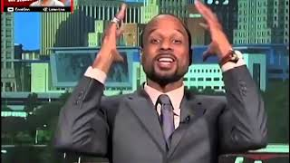 The Right Time with Bomani Jones 9/18/2018 -  Is Quitting Underrated?