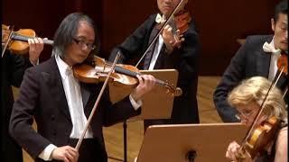 台灣絃樂團與德國小提琴家維特哈絲宣傳影片