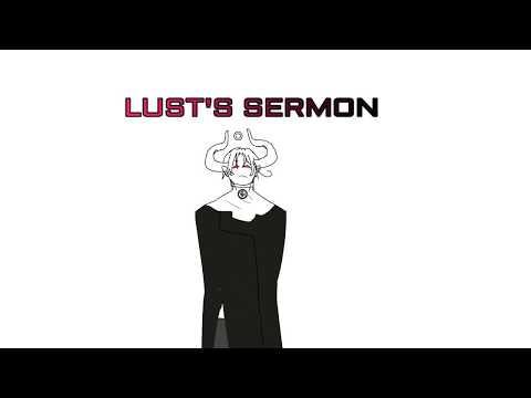 Lust's sermon