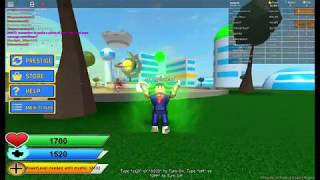 At last I have ROBUX / I become super saiyan in roblox (GAMEBOY)