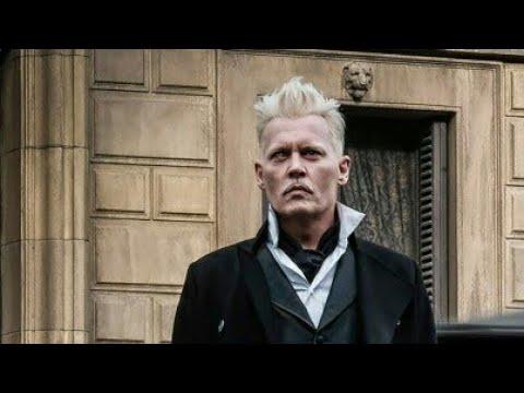 Фантастические твари: Преступление Грин-де-Вальда (2018) Финальный трейлер HD