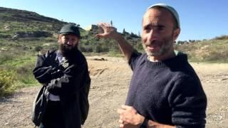 Иродион - первое знакомство, Экскурсия с Арье Парнисом(, 2016-03-14T03:52:51.000Z)
