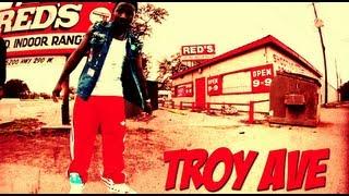 Смотреть клип Troy Ave - Cokeamania Ft Avon Blocksdale