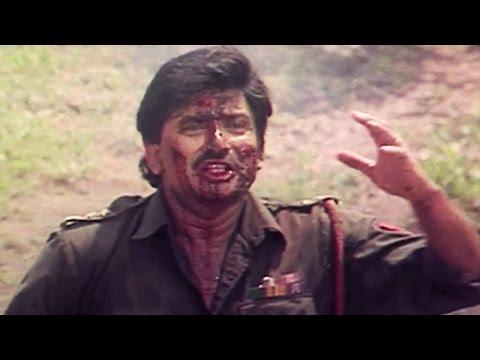 Hiten Kumar, Taro Malak Mare Jovo Chhe - Action Scene 6/10