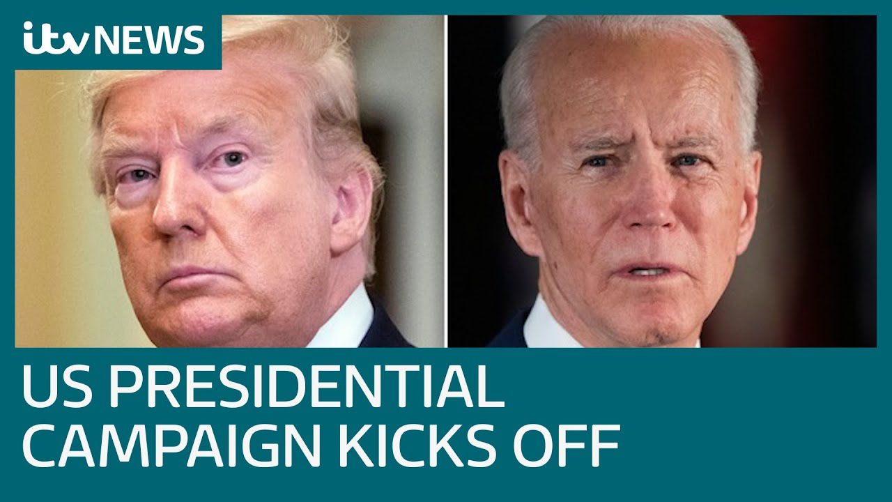 Today's 2020 Election Polls: Even GOP-Friendly Surveys Give Biden ...