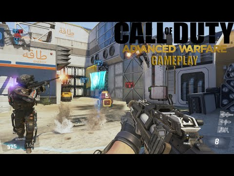 Call of Duty Advanced Warfare (CoD AW) Hacks Cheats & Aimbots