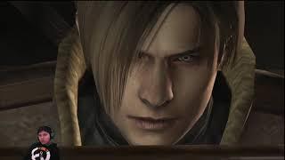 Resident Evil Week | Resident Evil 4 PART 1
