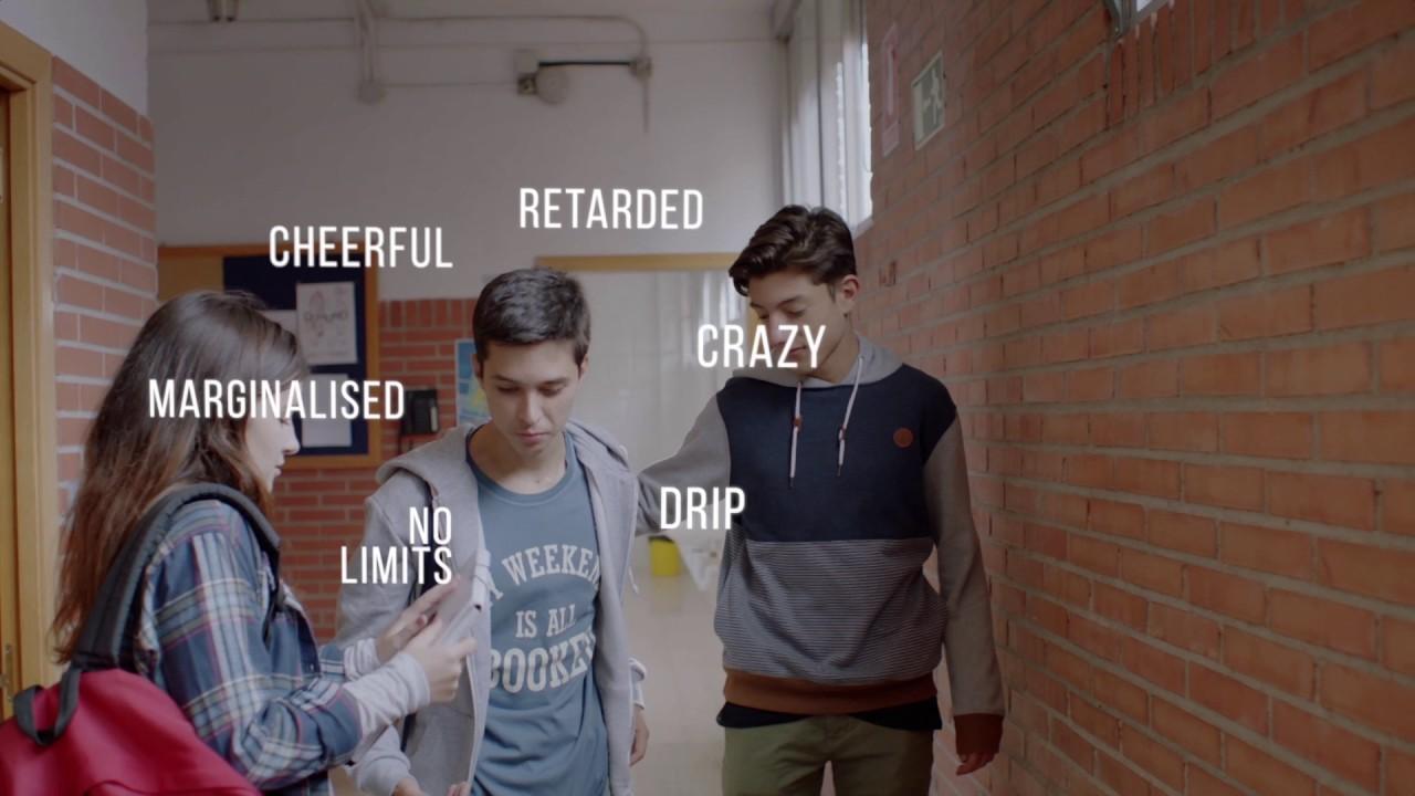 Reacciona Contra El Bullying I Subtítulos En Inglés