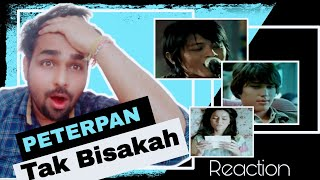 Indonesian song copied by Indian music director | peterpan tak bisakah | indian reaction on peterpan
