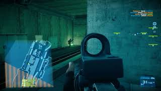 Back door was unlocked | Battlefield 3 XtremeNoobs 24/7 Metro