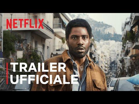 Beckett | Trailer ufficiale | Netflix