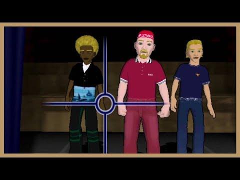 American Idol, Part 1