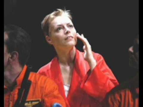 "Handel Theodora ""With darkness deep as is my woe"" Mireille Delunsch - Harnoncourt"