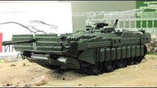 12700 урона на Strv 103B