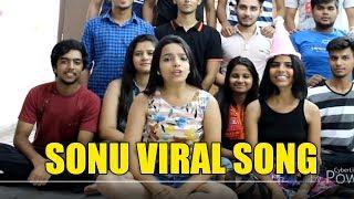 SONU VIRAL SONG (Sonu Tuza Mazyavar Bharosa Nai kay) BBj