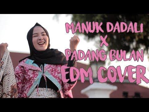LAGU JAWA X SUNDA - EDM VERSION MANUK DADALI X PADANG BULAN