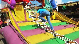 Won from the hardest carnival game! thumbnail