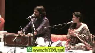 Maula Mere Maula Mere Aankhein Teri Kitni Haseen Ke Inka Aashique   Roop Kumar Rathod Live