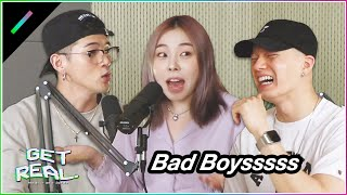 Ashley Choi's Crush Went To JAIL   GET REAL Ep. #2 Highlight