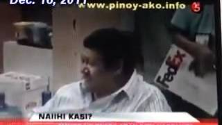 Repeat youtube video Bohol Philippines Scandal - Dan Lim biggest shame ng mga boholanos