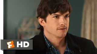 Killers (11/11) Movie CLIP - You Copied Me (2010) HD