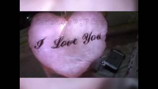 I-Love-You Light-up & Speaker Plush Cushions