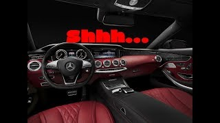 10 Quietest Cars You can Hear a Pin Drop In!