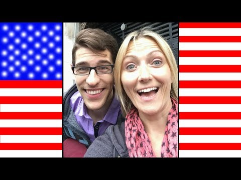 Stars and Stripes Forever (featuring Carol Jarvis!!!)