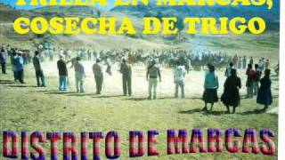 MARCAS ACOBAMBA HUANCAVELICA PERU SC09