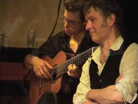 Maarten van Roozendaal & Felix Strategier zingen Ouwe Meuk  IV