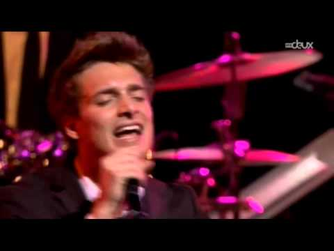 Paolo Nutini - Coming Up Easy - Claude Nobs Tribute (Funky Claude)