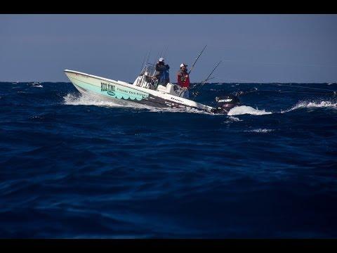 Reel Time Florida Sportsman - Bahamas Wahoo Fishing with Dolphin and Kingfish - Season 2 Ep. 11 RTFS