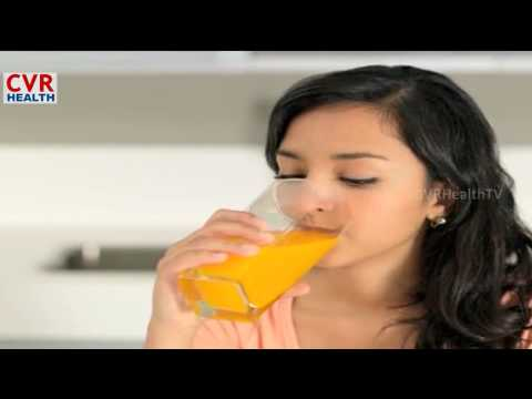 Fruit Juice Harmful to Your Teeth? | CVR Health