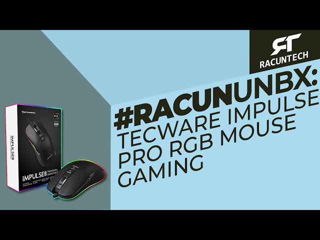 Mouse gaming paling LAKU?! (Racun Tech)