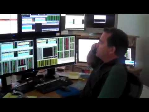 Crazy trader