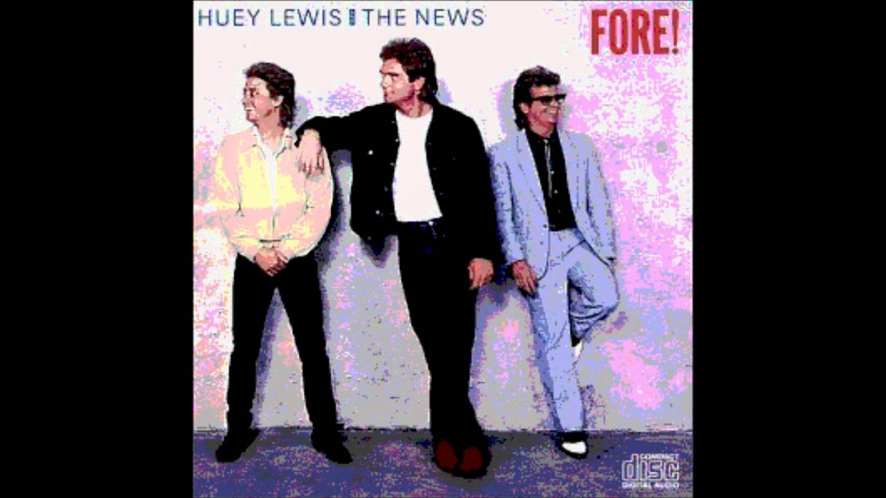 Hip To Be Square Huey Lewis And The News Lyrics Chords Chordify