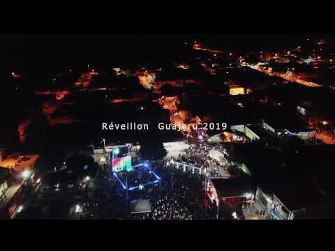 REVEILLON DE GUAJERU 2019