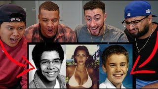 CELEBRITY GUESS HER AGE CHALLENGE!