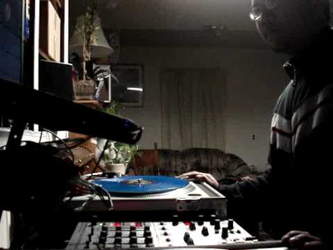 Lil Wayne - A Milli original sample