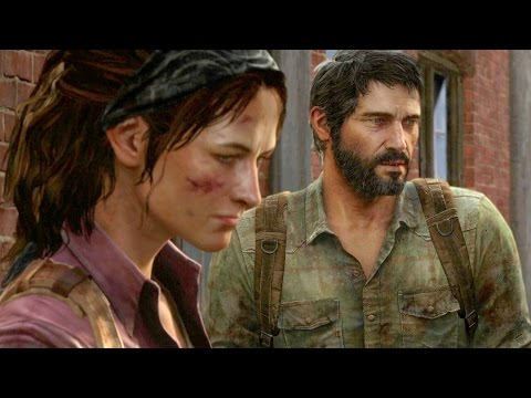 The Last of Us PS4 Walkthrough : The Cargo Ep 3