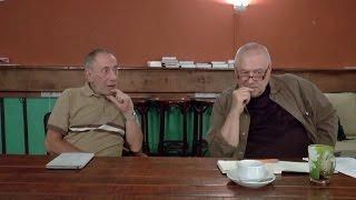 Г. Павловский и С. Кордонский. Социальная критика и критика политическая