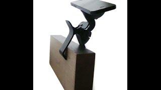 Универсальный автомобильный держатель Bellfort CM-01B для телефона(Особенности Bellfort CM-01B: • Применяется для устройств с диагональю экрана до 6 дюймов: планшетов, телефонов,..., 2013-11-29T10:30:34.000Z)