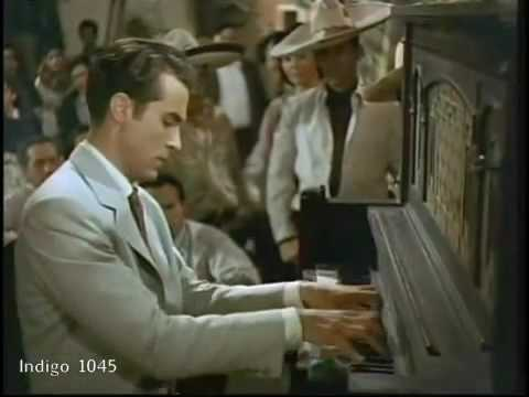 "Ricardo Montalban - Desde ""El Salón Mexico!"""