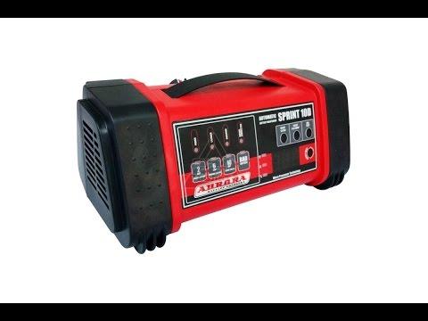 Как выбрать зарядное устройство для аккумулятора автомобиля
