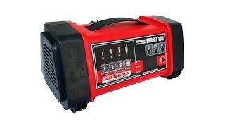 видео Как выбрать зарядное устройство для автомобильного аккумулятора