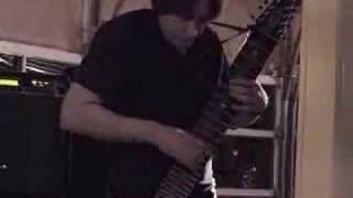 Rick Cucuzza, Serious Chapman Stick solo live