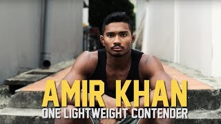 ONE Feature   Failures Push Amir Khan To The Top