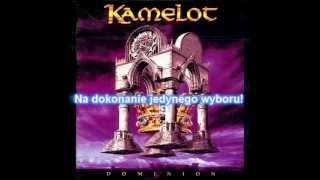 Watch Kamelot We Are Not Seperate video
