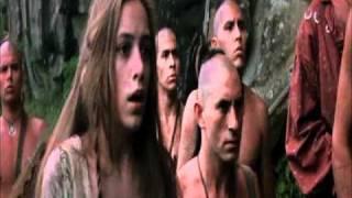 клип  Последний из могикан (песня Dido)