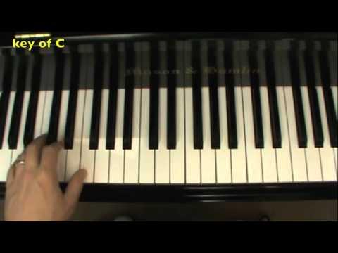 Danny Boy piano lesson.m4v